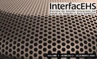 Vol. 1 Nº 2 ano 2006